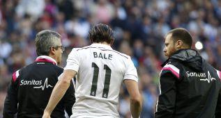 United y Chelsea ofrecerán 105 millones de euros por Bale