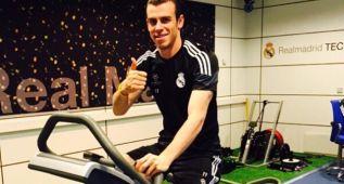 """Bale se ve en Sevilla: """"Me siento fuerte; no puedo esperar más"""""""