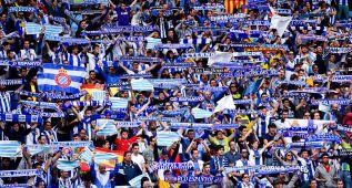 La LFP denunciará los insultos al Barcelona en Cornellà-El Prat