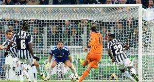 El Madrid contra equipos italianos: 46% de victorias
