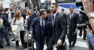 Ancelotti sugiere que Ramos volverá a ser centrocampista