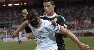 """'Krycho': """"Con la nariz rota, a por la Europa League y Champions"""""""