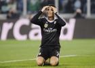 Juventus-Real Madrid en imágenes