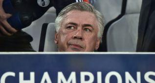 """Ancelotti: """"No sólo Ramos, tuvimos demasiados errores"""""""