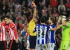 Apelación quita la roja a Mikel González: estará ante el Barça