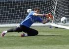 No sólo Casillas se juega el futuro: el Real Madrid también
