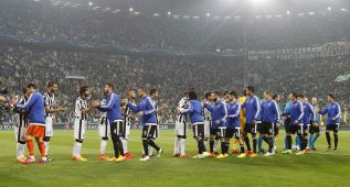 ¿Qué once pondrías en el Real Madrid contra la Juventus?