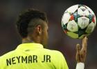 Neymar ha visto puerta en los siete últimos encuentros