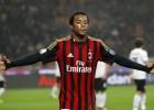 Robinho rescinde con el Milán y negocia con el Santos