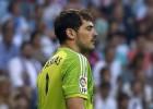 Hoy habrá pancarta a favor de Iker en el Santiago Bernabéu