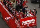 Se cumplen cinco años de la Europa League de Hamburgo
