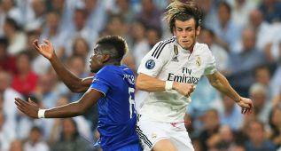 El Madrid de los mediapuntas no ha logrado aguantar el ritmo