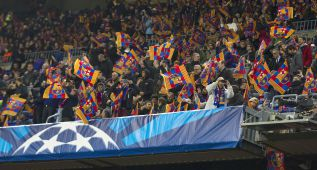 El Barcelona tendra 19.550 entradas para la final de Berlín