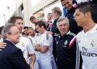 Podcast La Trastienda#8: ¿Debe seguir Ancelotti en la 15-16?