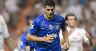 Morata, Mourinho o Guardiola, rivales en la fase de grupos