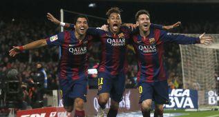El Barça y la Juve jugarán con sus uniformes habituales
