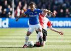 Guardado, jugador del año de la Eredivisie para los medios