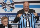 Scolari dimite como entrenador de Gremio a los 10 meses