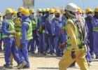 """Amnistía Internacional: """"Qatar se comprometió, pero no avanza"""""""