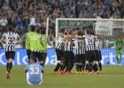 La Juve logra su décima Copa y ahora sueña con el Triplete