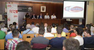 Las imágenes del Encuentro con los Ases en Cádiz