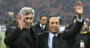 La Gazzetta: Bronzetti ya está en Madrid para cerrar a Ancelotti