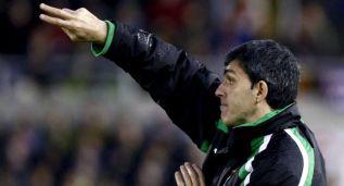 Juan Ramón López Muñiz será el nuevo técnico del Alcorcón