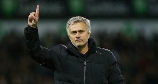 Mourinho, mejor entrenador del año; Hazard, mejor jugador