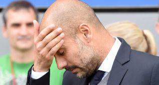 """Guardiola, invitado por el Barça a la final de Berlín: """"No iré"""""""