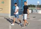 Raillo asciende del filial al primer equipo del Espanyol