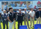 Borja Oubiña anuncia su retirada del fútbol profesional