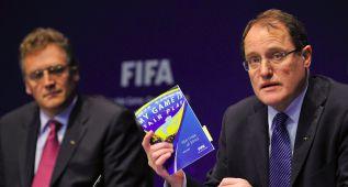 FIFA mira Wanda y Qatar por Atlético de Madrid y Villarreal