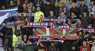 El Eibar debe ganar y esperar la derrota de Deportivo o Granada