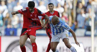 El Sevilla fulmina al Málaga en 9 minutos de brutal puntería