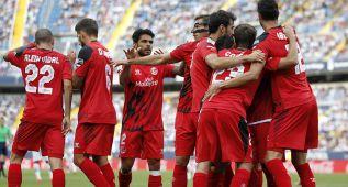 Si el Sevilla gana al Dnipro, 5 españoles en Champions