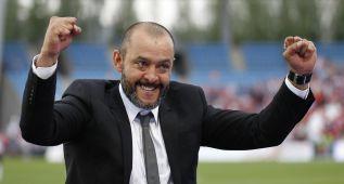 """Nuno: """"Estamos en el lugar que el Valencia se merece"""""""