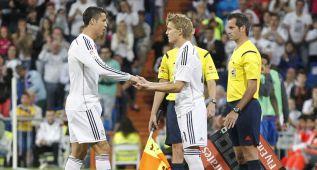 """Odegaard, debut más joven en el Madrid: """"Estoy orgulloso"""""""