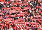 """La afición del Liverpool añora a Benítez: """"¡Ven a salvarnos!"""""""