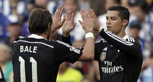 El United, dispuesto a pagar 220 millones por Cristiano y Bale