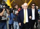 Galliani cena en Madrid con Ancelotti y va a por Mandzukic