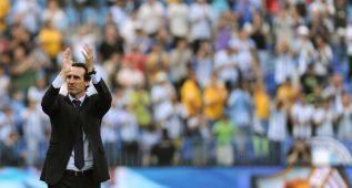 """Emery: """"La búsqueda del cuarto título no será nunca una presión"""""""