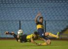 Boca Juniors pierde el liderato en una Bombonera vacía