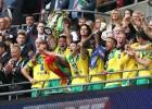 Karanka se queda a las puertas del ascenso: el Norwich arrasó