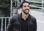 """Raúl García: """"Se reconstruyó el equipo y se ha cumplido bien"""""""