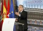 Florentino comunica a Ancelotti que deja de ser el entrenador