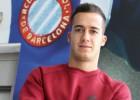 El Espanyol tiene hasta el 20-J para comprar a Lucas y lo hará