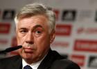 Ancelotti se trendrá que operar por una estenosis cervical