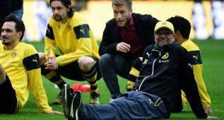 El Bild asegura que Klopp quiere descansar al menos hasta 2016