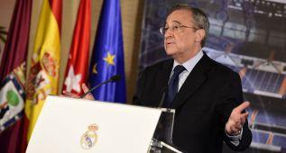 "Florentino echa a Ancelotti: ""Hay que tomar un nuevo impulso"""