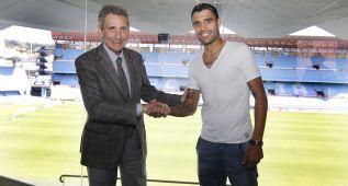 El Celta renueva al argentino Augusto Fernández hasta 2019